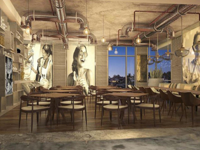 Newly-opened Paramount Hotel Dubai launches big movie-themed brunch