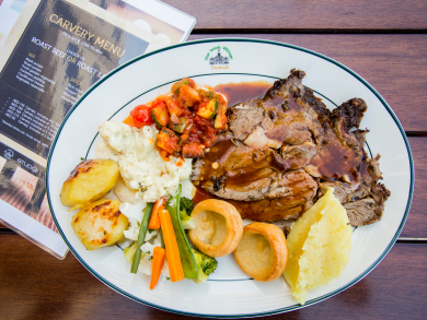 The Irish Village launches weekend carvery deal for under Dhs100