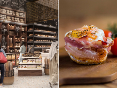Depachika Food Hall opens on Palm Jumeirah