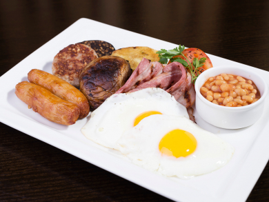 Watch the UFC 246 fight in Dubai with full Irish breakfast