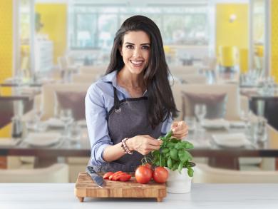 Hilton Dubai Jumeirah creates vegan set menu for Veganuary