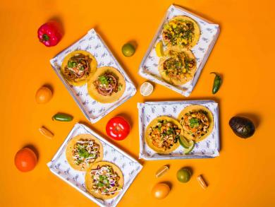 Dubai's Maiz Tacos launches Dhs49 business lunch deal