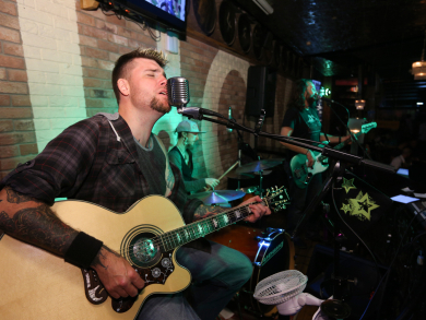 McGettigan's Dubai's huge Battle of the Bands returns with Dhs10,000 cash prize
