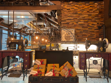 A brand-new family-friendly café is opening at Bluewaters Dubai