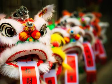 Chinese New Year 2020: where to celebrate in Dubai