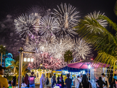 Dubai Shopping Festival: everything that's been happening this week