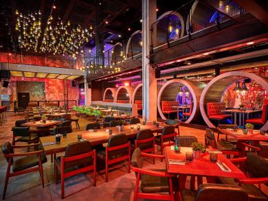 Wavehouse Dubai is throwing a massive first birthday bash
