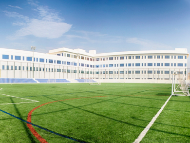 Dubai Heights Academy will be opening a secondary school