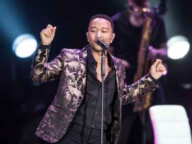 Dubai Shopping Festival 2020: John Legend confirmed to perform in Dubai