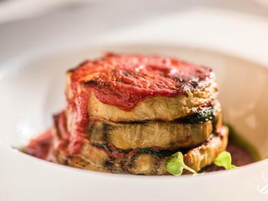 20 top vegan dishes in Dubai