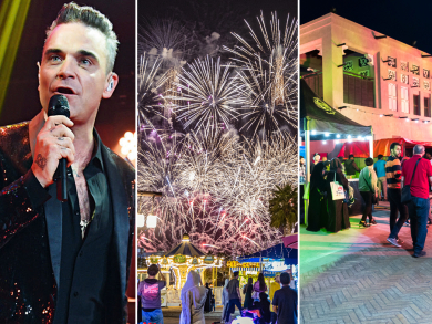 Dubai Shopping Festival: 25 things to do this week