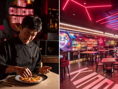 New Korean street food restaurant and bar opens in Dubai