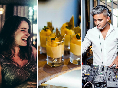 Famous Dubai brunch We Brunch moves to Friday nights