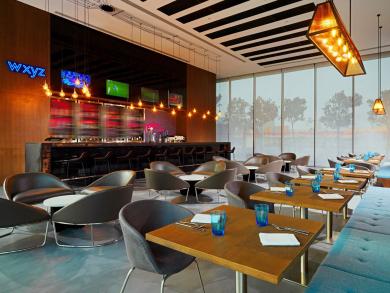 Dubai bar offering ladies free drinks based on age