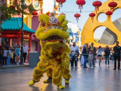 Chinese New Year 2020: Six things to do with the kids in Dubai for CNY