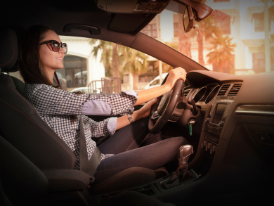 The best way to rent a car in Dubai