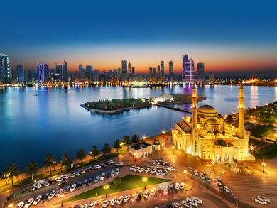 Super Sharjah: things to do in Sharjah