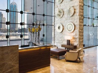 Dusit Princess Residences Dubai Marina reopening date revealed