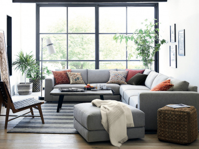 Crate and Barrel Dubai offering up to 75 percent off everything