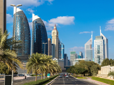 Dubai named seventh safest city in the world