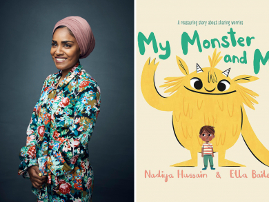 Emirates Festival of Literature 2020: Meet Nadiya Hussain ahead of her visit to Dubai