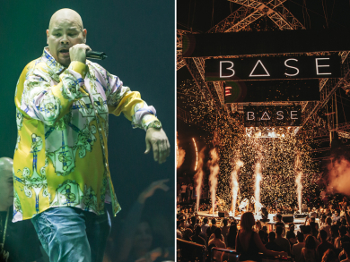 Fat Joe to perform at BASE Dubai this weekend