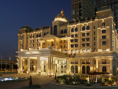 Chinese New Year 2020: Habtoor Palace Dubai launches fun-filled Asian Village
