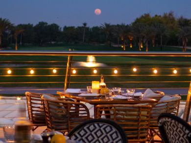 Dubai's carine to host a romantic soirée for Valentine's Day