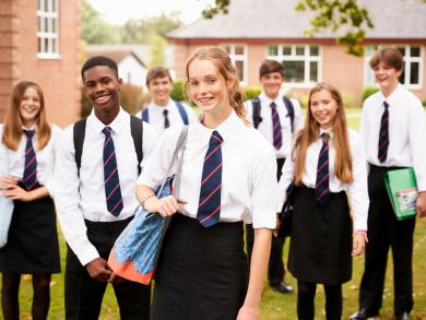 A British boarding schools fair is coming to Dubai