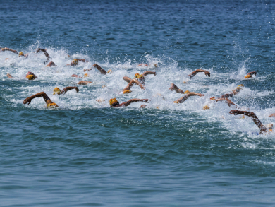 Three upcoming Dubai triathlons to check out