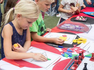 Have some family fun at this Dubai school fair