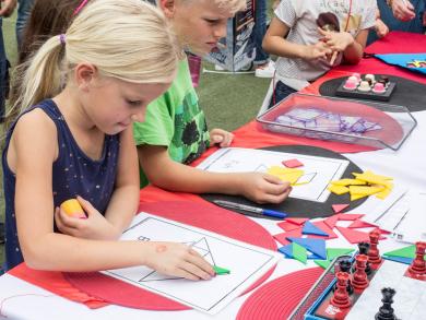 Have some family fun at this Dubai school fair