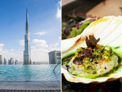 World-famous restaurant Cé La Vi launches new brunch in Dubai