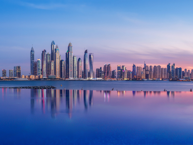 Dubai sets all-time high record bringing 16.7m tourists in 2019