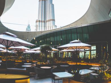 New night brunch launches at The Loft Dubai
