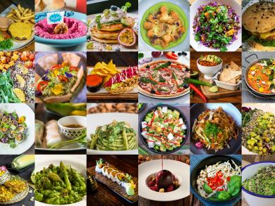 Vegan in Dubai: Dubai's top vegan restaurants 2020