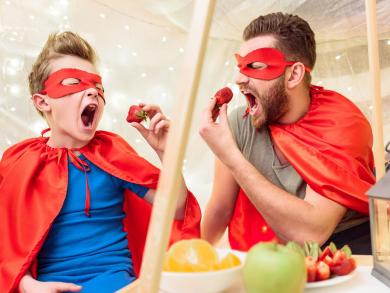 Radisson Blu Hotel Dubai Deira Creek launches new SuperBrunch