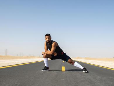 Triathlon training in Dubai: top tips