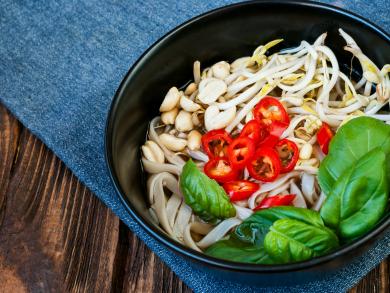 3 vegan-friendly Vietnamese restaurants in Dubai
