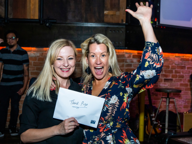 In pictures: Time Out Dubai's Big Quiz at Lock, Stock & Barrel