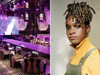 Grammy award-winning superstar Koffee to perform in Dubai this month