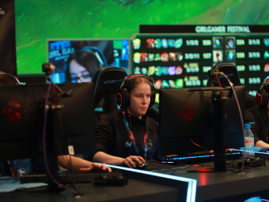 Dubai is hosting the Middle East's First Interschool Esports Tournament