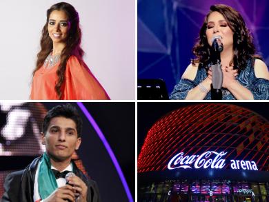 Coca-Cola Arena Dubai to host massive Arab Hope Makers 2020 grand variety show