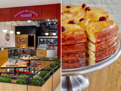 Clinton St. Baking Co. opens second branch in The Dubai Mall