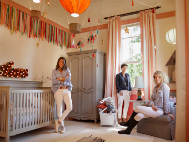 Meet the mums designing cool spaces for kids in Dubai