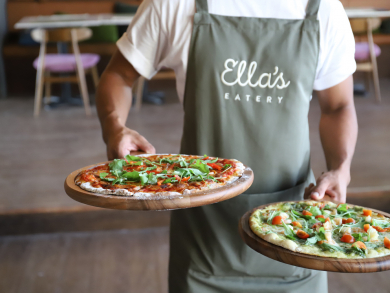 Ella's Eatery