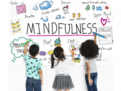 The importance of mindfulness for kids in UAE schools