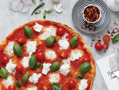 Pizza Express, Jumeirah