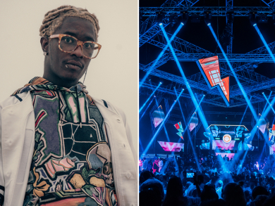 Young Thug to perform live at WHITE Dubai this weekend