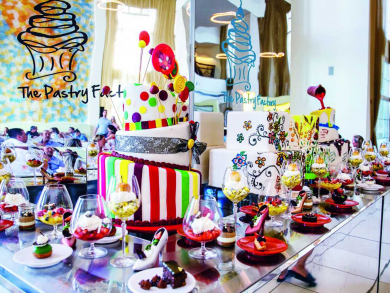 Seven absolutely massive brunches in Abu Dhabi and Dubai